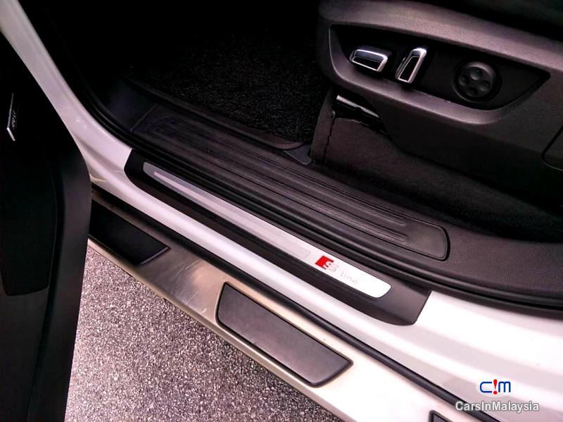 Audi Q7 3.0 DIESEL S-LINE QUATTRO Automatic 2012 - image 9
