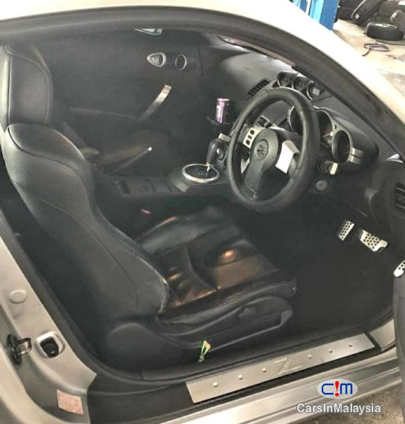 Nissan Fairlady Z 3.5 LITER V6 ENGINE Automatic 2009 - image 9