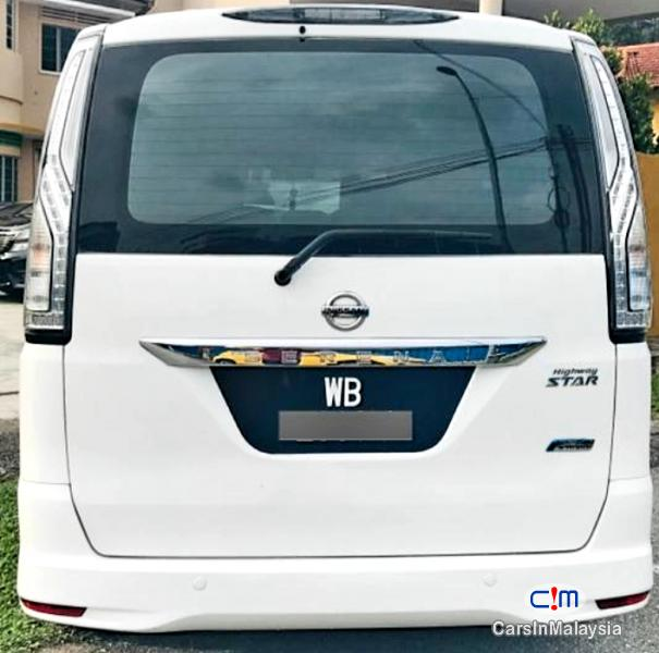 Nissan Serena 2.0-LITER VERY FUEL SAVER FAMILY MPV Automatic 2015 - image 2