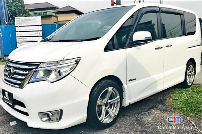 Nissan Serena 2.0-LITER VERY FUEL SAVER FAMILY MPV Automatic 2015 - image 3