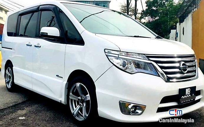 Nissan Serena 2.0-LITER VERY FUEL SAVER FAMILY MPV Automatic 2015 - image 5