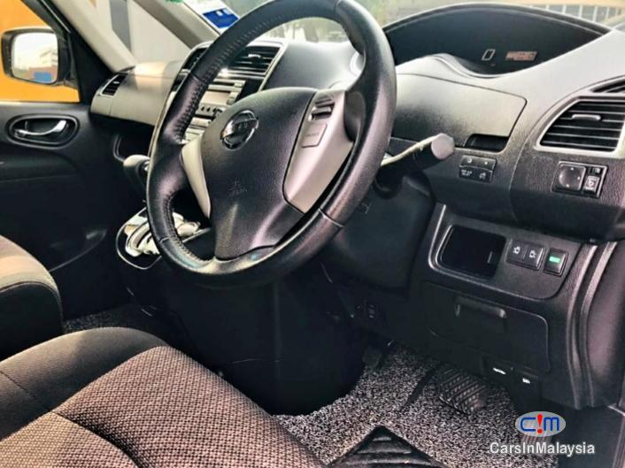 Nissan Serena 2.0-LITER VERY FUEL SAVER FAMILY MPV Automatic 2015 - image 8