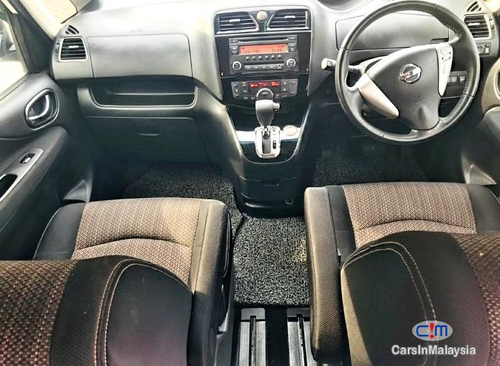 Nissan Serena 2.0-LITER VERY FUEL SAVER FAMILY MPV Automatic 2015 - image 9