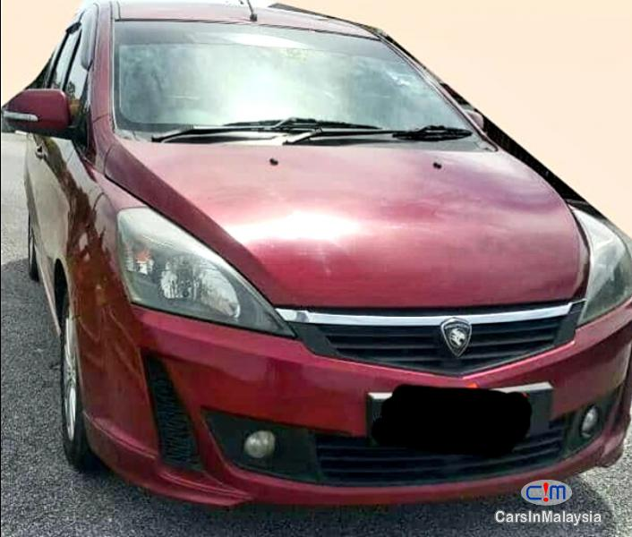 Picture of Proton Exora BUJET FAMILY MPV Automatic 2013