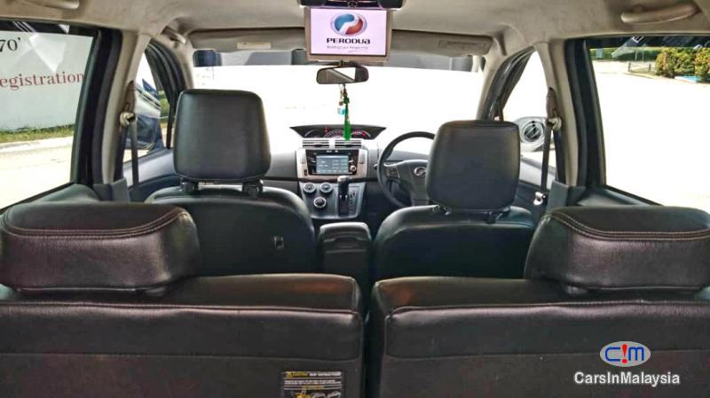 Picture of Perodua Alza 1.5-LITER FAMILY ECONOMY MPV Automatic 2015 in Selangor