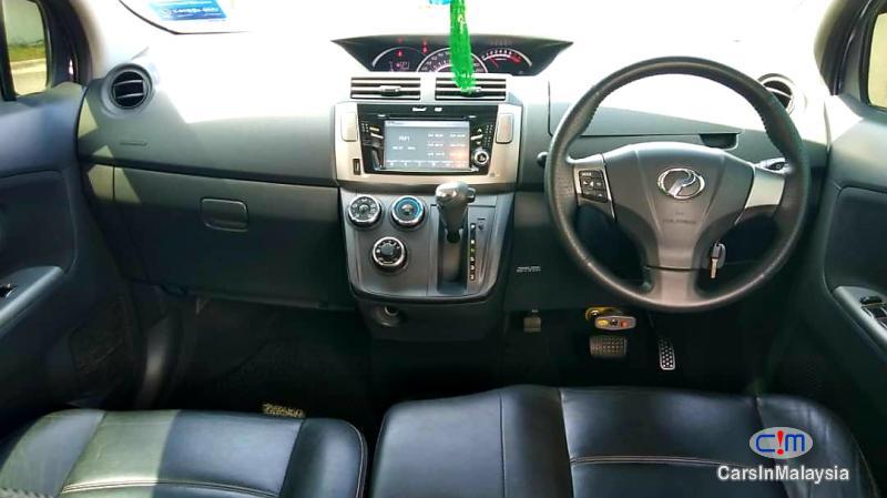 Picture of Perodua Alza 1.5-LITER FAMILY ECONOMY MPV Automatic 2015 in Malaysia