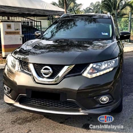 Pictures of Nissan X-Trail 2.0-LITER FAMILY SUV Automatic 2015