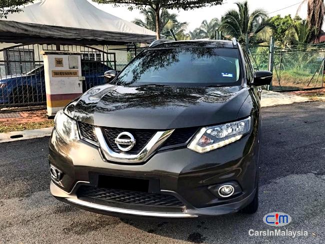 Picture of Nissan X-Trail 2.0-LITER FAMILY SUV Automatic 2015 in Selangor
