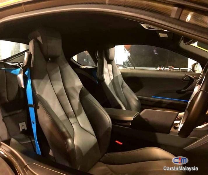 Picture of BMW i 1.5-LITER TWIN TURBO SPORT HYBRID Automatic 2015 in Malaysia