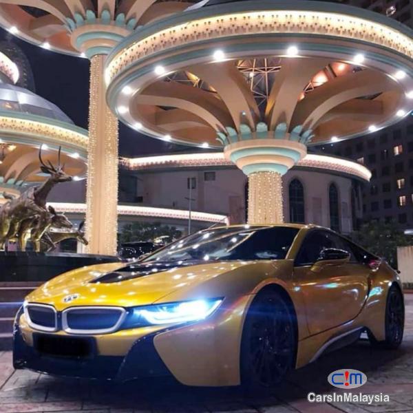 BMW i 1.5-LITER TWIN TURBO SPORT HYBRID Automatic 2015 - image 9