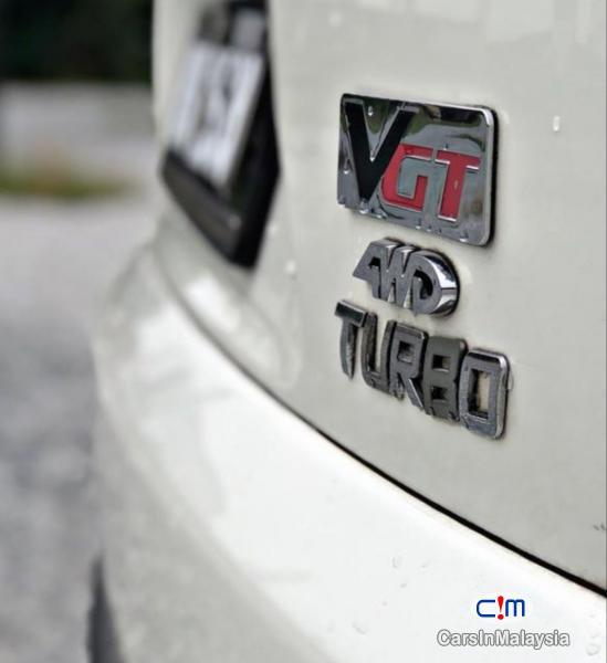 Mitsubishi Pajero Sport 2.5-LITER FAMILY 4X4 4WD DIESEL SUV Automatic 2013 in Malaysia - image