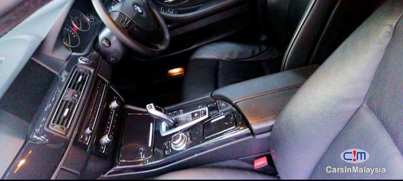 BMW 5 Series 2.0-LITER LUXURY SEDAN LOW MONTHLY RM1600 Automatic 2013 in Selangor