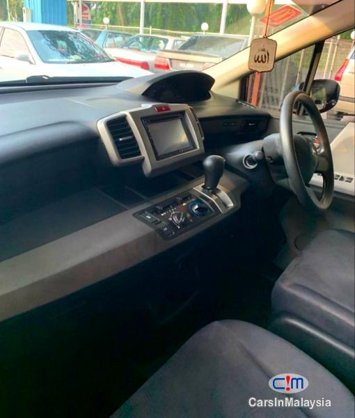 Picture of Honda Freed 1.5-LITER ECONOMY FAMILY MPV Automatic 2012 in Selangor