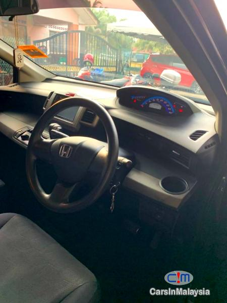Picture of Honda Freed 1.5-LITER ECONOMY FAMILY MPV Automatic 2012 in Malaysia