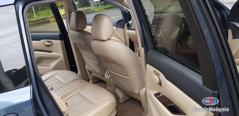Nissan Grand Livina 1.6-LITER ECONOMY FAMILY MPV Automatic 2014 - image 9