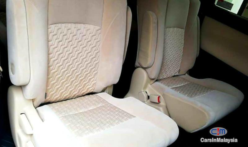 Toyota Alphard 2.5-LITER LUXURY FAMILY SUV Automatic 2016 - image 7