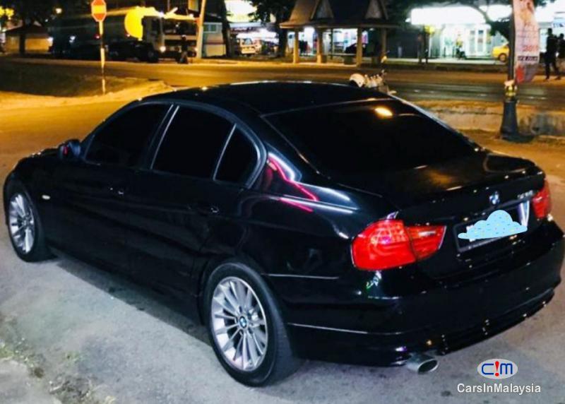 BMW 3 Series 2.0-LITER LUXURY SEDAN Automatic 2009