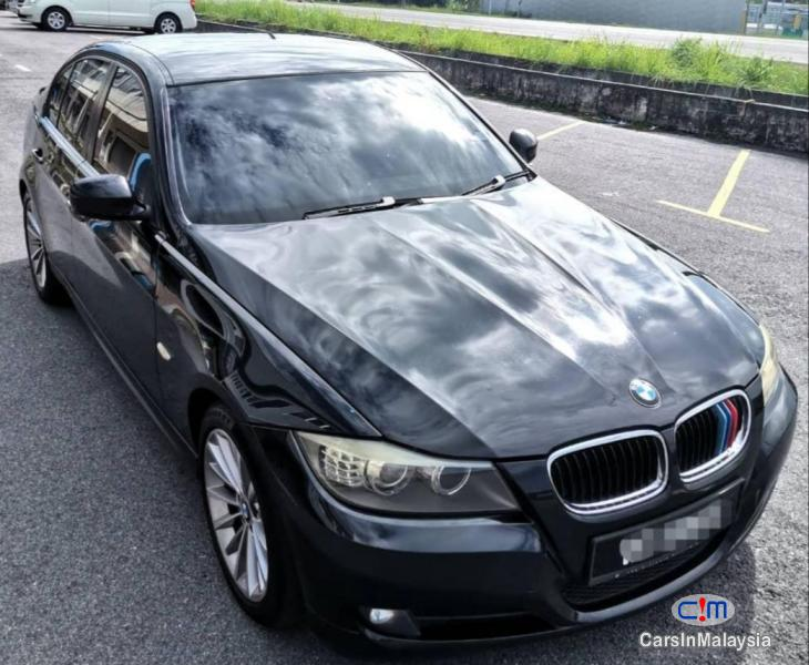 Picture of BMW 3 Series 2.0-LITER LUXURY SEDAN Automatic 2009 in Malaysia