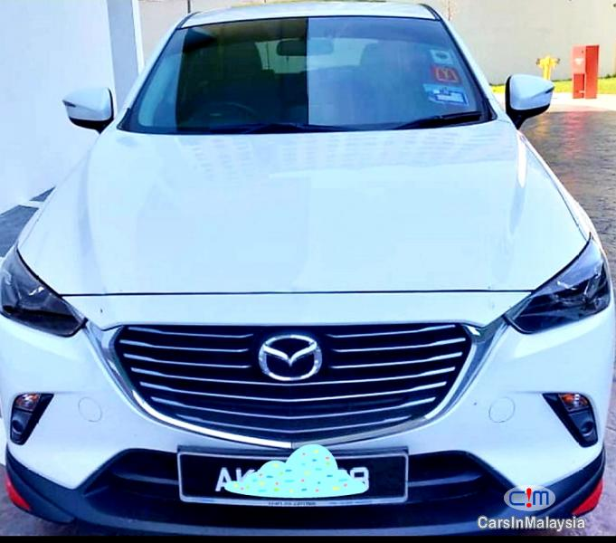 Picture of Mazda CX-3 2.0-LITER LUXURY FAMILY SUV Automatic 2017 in Kuala Lumpur
