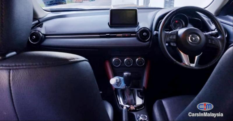 Mazda CX-3 2.0-LITER LUXURY FAMILY SUV Automatic 2017 in Malaysia - image
