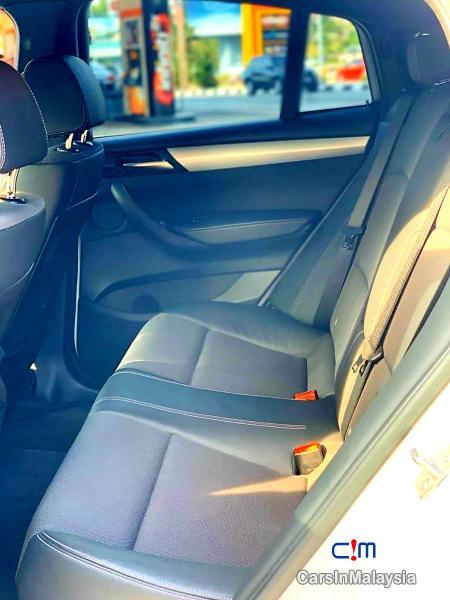 BMW X 2.0-LITER LUXURY SUV 8 SPEED Automatic 2019 - image 12