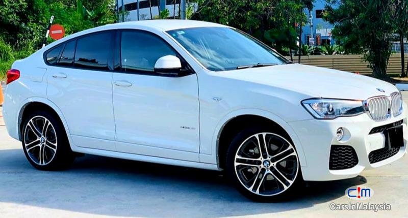 Picture of BMW X 2.0-LITER LUXURY SUV 8 SPEED Automatic 2019 in Selangor