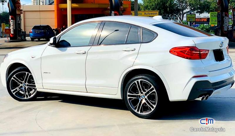 Picture of BMW X 2.0-LITER LUXURY SUV 8 SPEED Automatic 2019 in Malaysia
