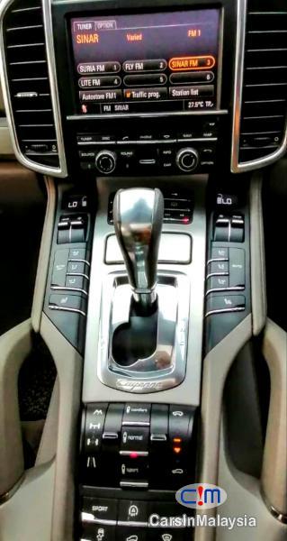 Porsche Cayenne 3.0-LITER LUXURY SUV Automatic 2016 - image 14