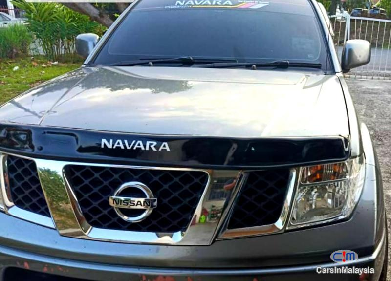 Picture of Nissan Navara 2.5-LITER 4x2 DOUBLE CAB DIESEL TURBO Automatic 2012