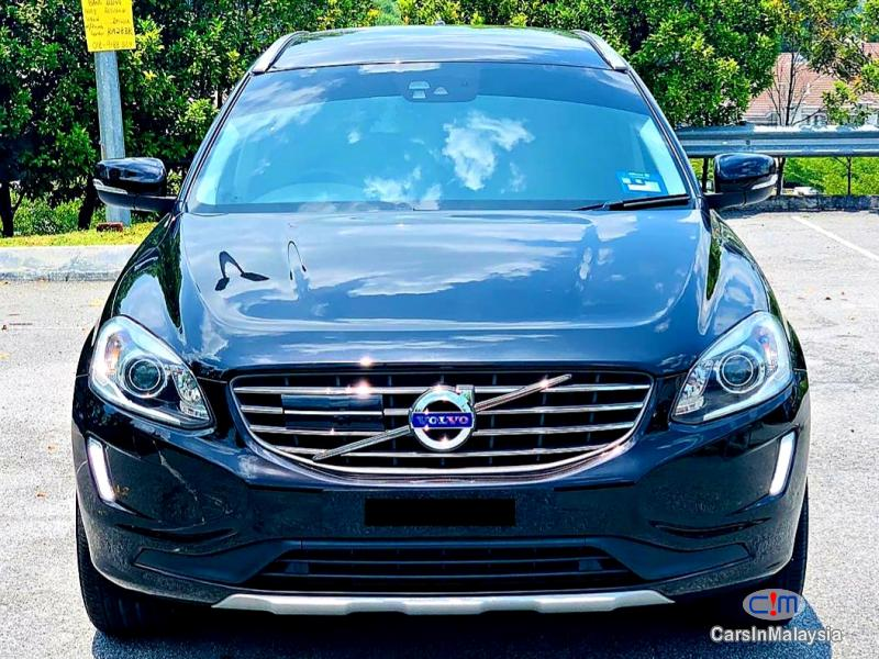 Picture of Volvo XC60 2.0-LITER T6 TURBO LUXURY SUV Automatic 2017
