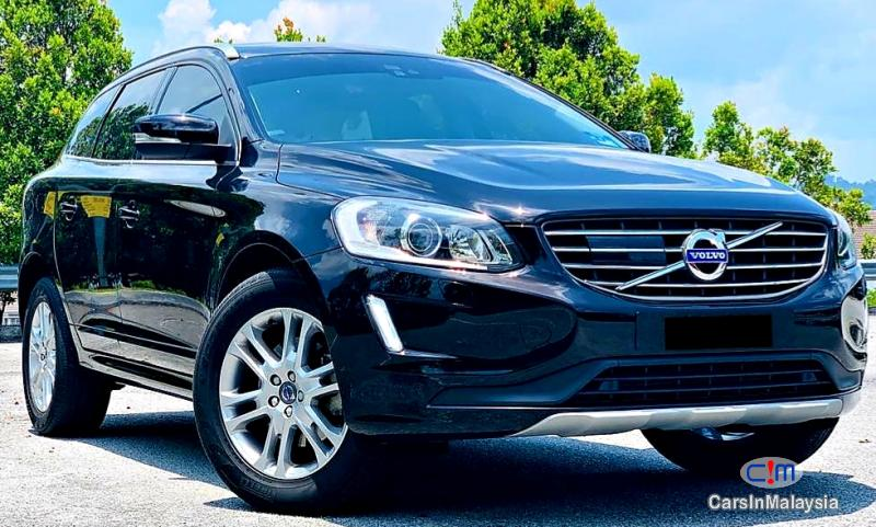Picture of Volvo XC60 2.0-LITER T6 TURBO LUXURY SUV Automatic 2017 in Malaysia