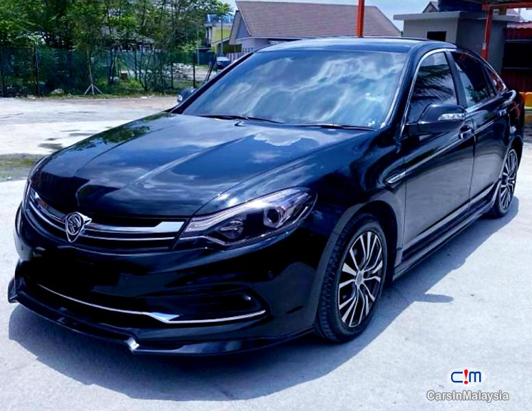 Picture of Proton Perdana 2.4-LITER LOCAL LUXURY SEDAN Automatic 2017
