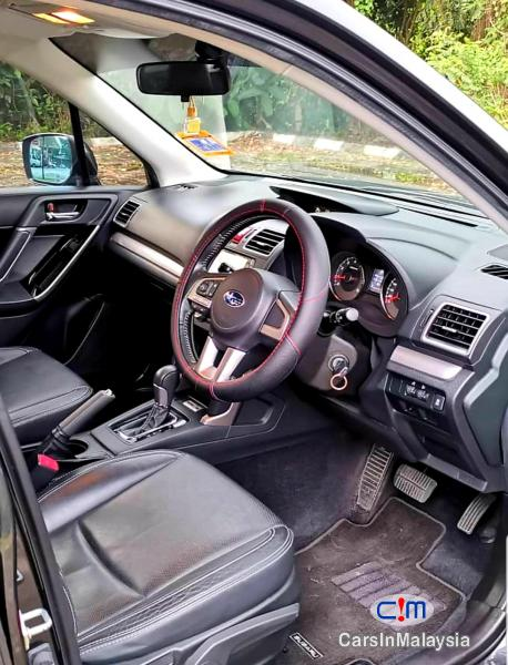 Subaru Forester 2.0-LITER LUXURY FAMILY SUV Automatic 2016 in Malaysia - image