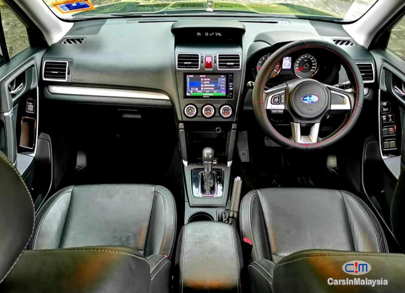 Subaru Forester 2.0-LITER LUXURY FAMILY SUV Automatic 2016 - image 9