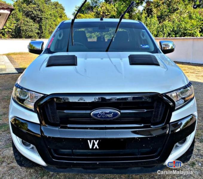Picture of Ford Ranger 2.2-LITER 4X4 4WD DIESEL TURBO T7 NEW FACELIFT Automatic 2017