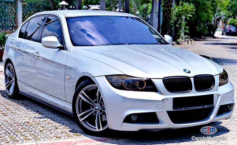 Picture of BMW 3 Series 2.5-LITER LUXURY SEDAN Automatic 2009