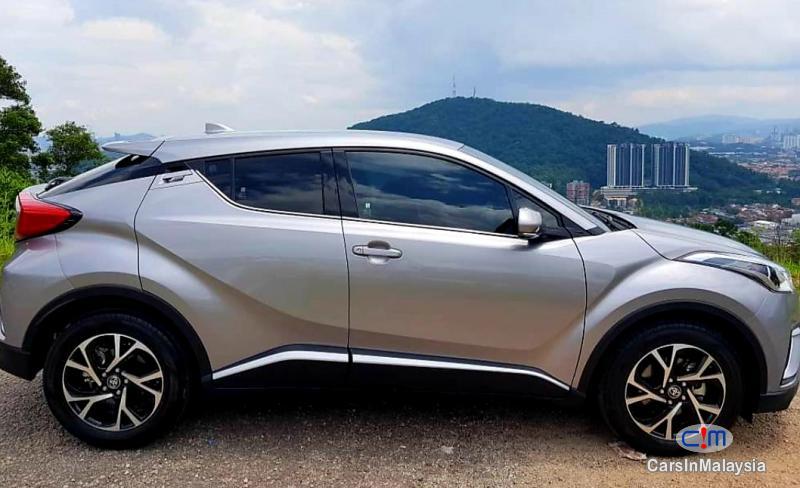 Toyota Other 1.8-LITER ECONOMY SUV Automatic 2020 - image 10