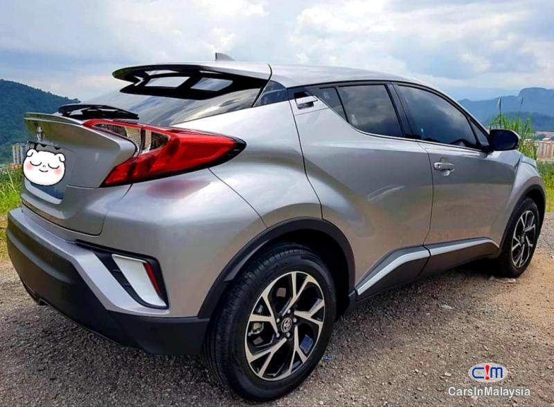 Toyota Other 1.8-LITER ECONOMY SUV Automatic 2020 - image 11