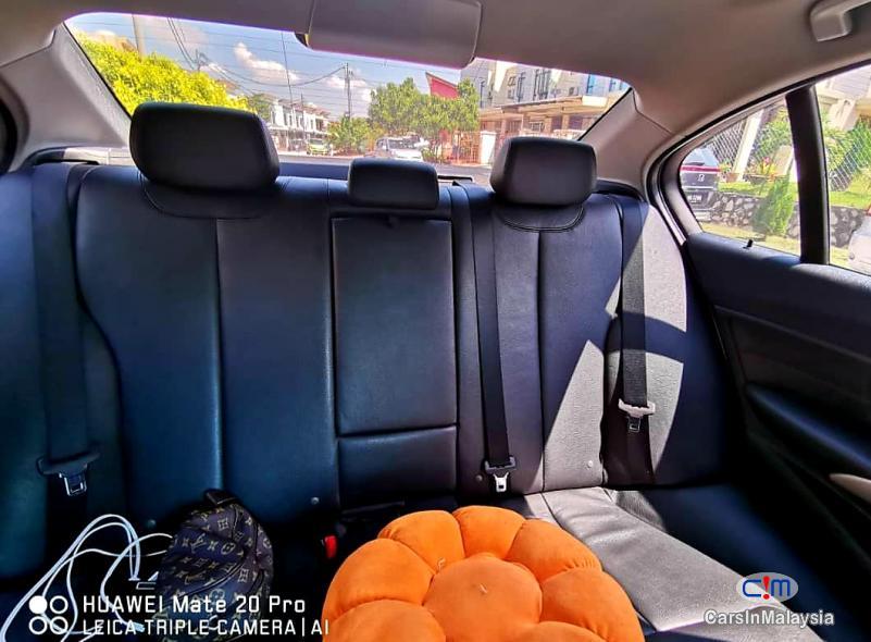 BMW 3 Series 1.6-LITER TWIN TURBO LUXURY SEDAN Automatic 2014 in Malaysia - image