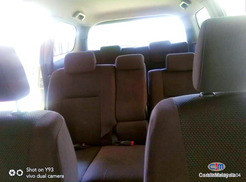 Picture of Toyota Wish 1.8-LITER FAMILY MPV Automatic 2004 in Selangor