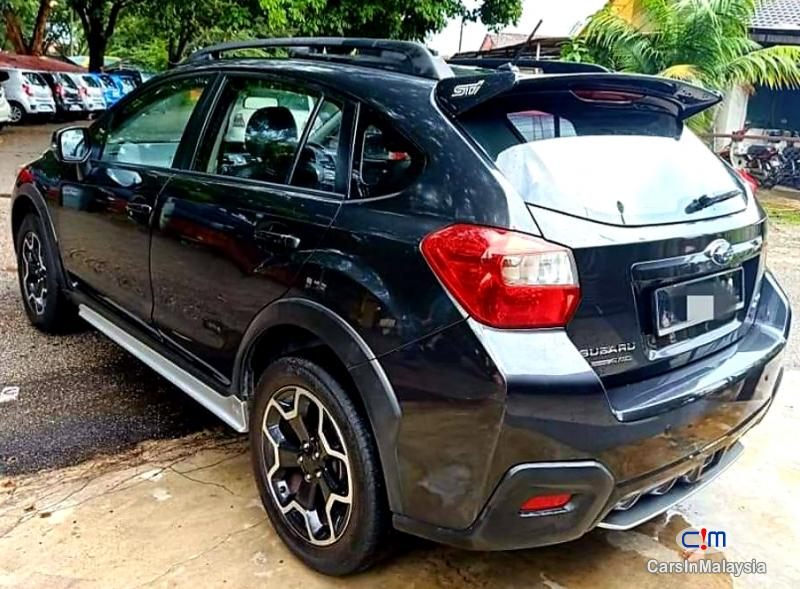 Picture of Subaru XV 2.0-LITER ALL WHEEL DRIVE SUV Automatic 2015 in Kedah