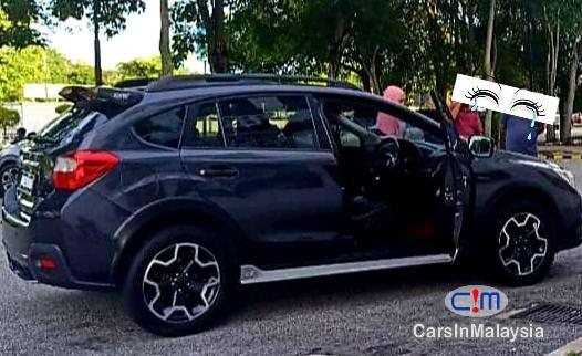 Picture of Subaru XV 2.0-LITER ALL WHEEL DRIVE SUV Automatic 2015 in Malaysia