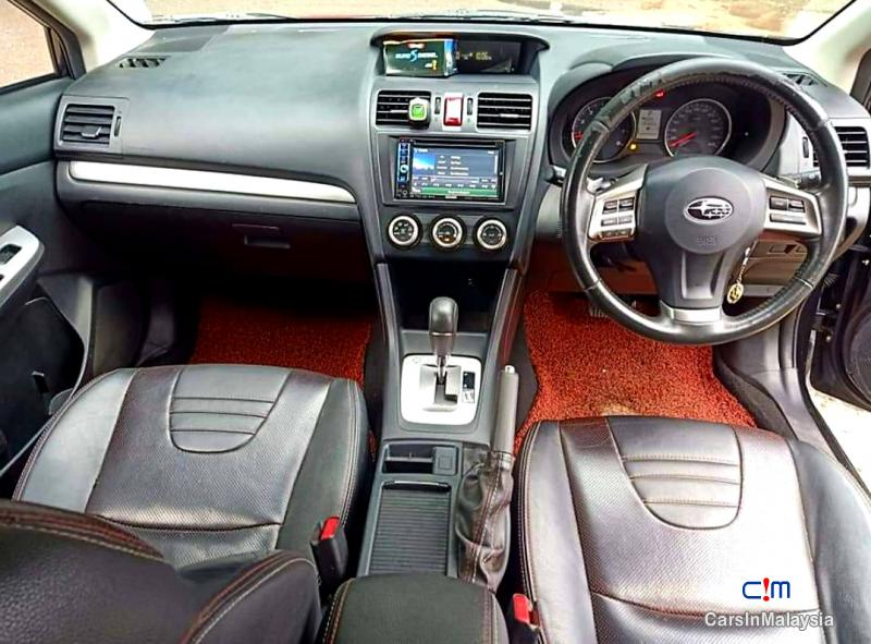 Subaru XV 2.0-LITER ALL WHEEL DRIVE SUV Automatic 2015 in Kedah - image