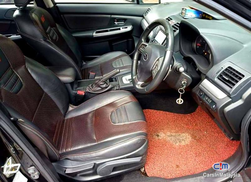 Subaru XV 2.0-LITER ALL WHEEL DRIVE SUV Automatic 2015 - image 9