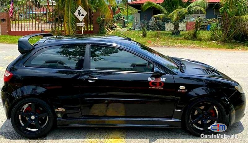 Picture of Proton Satria neo 1.6-LITER ECONOMY HATCHBACK Automatic 2008