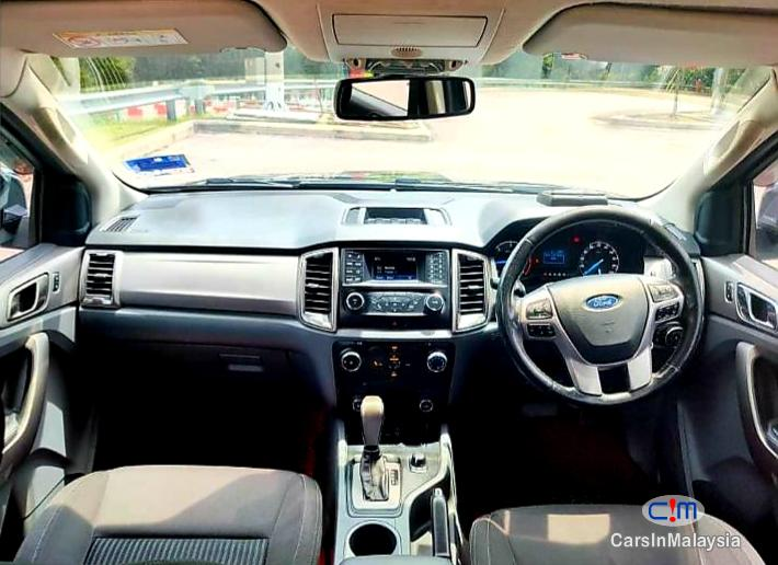 Ford Ranger 2.2-LITER DOUBLE CAB DIESEL TURBO Automatic 2015 - image 10