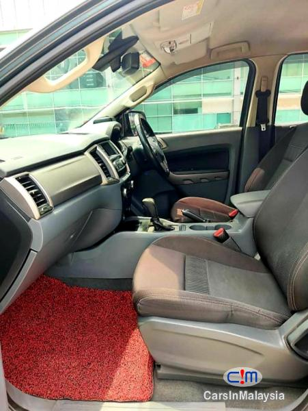 Ford Ranger 2.2-LITER DOUBLE CAB DIESEL TURBO Automatic 2015 - image 11