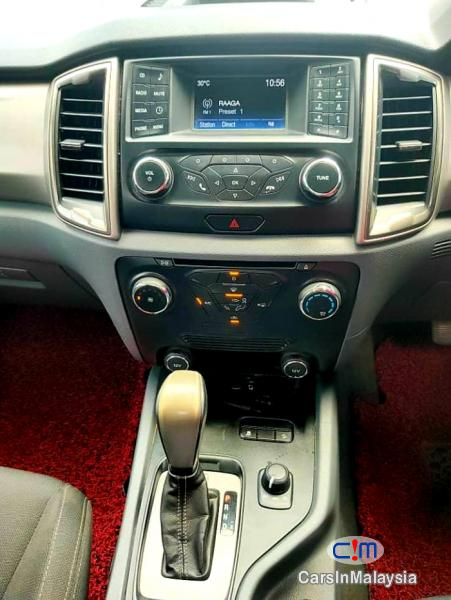 Ford Ranger 2.2-LITER DOUBLE CAB DIESEL TURBO Automatic 2015 - image 9