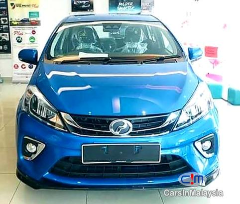Picture of Perodua Myvi 1.5-LITER ECONOMY HATCHBACK Automatic 2020