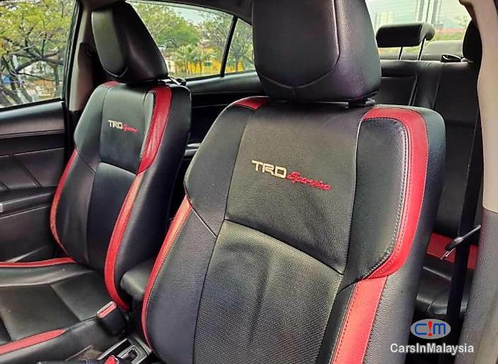 Toyota Vios 1.5-LITER ECONOMY SALOON Automatic 2016 - image 10
